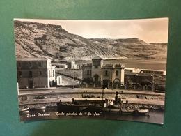 Cartolina Bosa Marina - Dalle Pendici De Sa Sea - 1959 - Oristano