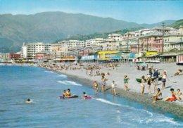 GENOVA PRA' - LA SPIAGGIA - 1968 - Genova (Genoa)