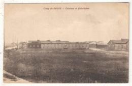 Camp De DROVE - Cuisines Et Réfectoires - Edition Hennequin, Düren - 1928 - Dueren
