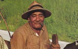 Guam, 40-60s : Chamorro Man - Guam