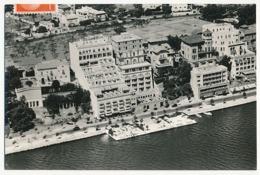 MALLORCA - N° 272 - HOTELES Y RESIDENCIAS DE LA BAHIA - Mallorca