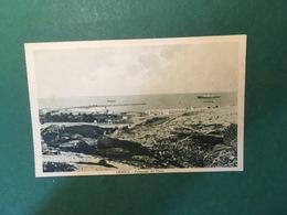 Cartolina Derna - Panorama Del Porto - 1932 Ca. - Cartoline