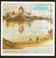 Grenada Grenade 1978 Yvertn° Bloc 88 *** MNH Cote 32 FF Dürer - Grenade (1974-...)