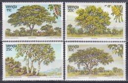 Venda Südafrika RSA 1984 Pflanzen Plants Flora Baum Bäume Trees Wald Forest Savannen Akazien, Mi. 95-8 ** - Venda