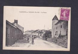 Varennes Sur Amance (52) Le Paquis (animée Photo Mergey Hortes ) - Francia