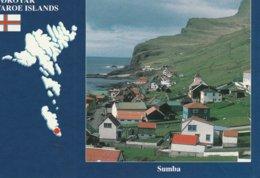 Foroyar  Faroe Islands Sumba - Faroe Islands