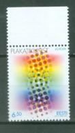 Estonia 2003; Europa Cept - Michel 463.** (MNH) - Europa-CEPT