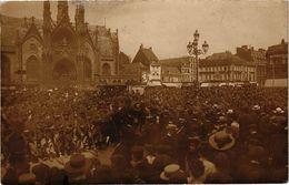 CPA ROUBAIX (190561) - Roubaix