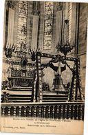 CPA Cloche De La Victoire De L'Église Du Sacre Coeur A DENAIN (190800) - Denain