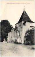 24 MAREUIL-sur-BELLE - Chateau De La Combe - Frankrijk
