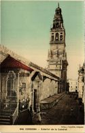 CPA Espagne Cordoba - Exterior De La Catedral (281956) - Córdoba