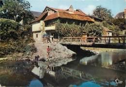 19 - Beaulieu Sur Dordogne - Camping Des Iles De La Riviera Limousine - Voir Scans Recto-Verso - Frankreich