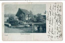 CPA-Carte Postale -Belgique- Cabane Ardennaise En 1900  VM6939 - België