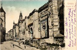 CPA Espagne Córdoba - Esterior De La Mezquita (282841) - Córdoba