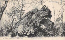 Granges Sur Vologne (88) - La Roche Saint Georges - Granges Sur Vologne