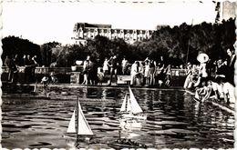 CPA BIARRITZ - Le Bassin D'Enfanterie De La Grande PLage (365335) - Biarritz