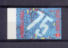 2306 Postcheques ONGETAND POSTFRIS**  1988 - Belgique