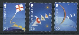 RC 13948 EUROPA 2000 GUERNESEY NEUF ** MNH - Europa-CEPT