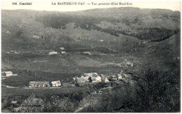 15 LA BASTIDE-du-FAU - Vue Générale (coté Nord-Est) - France