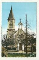 91 - VIGNEUX / L'EGLISE - Vigneux Sur Seine