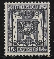 België  Typo Nr. 422 - Precancels