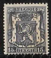 België  Typo Nr. 431 - Precancels