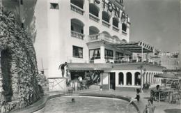 PALMA DE MALLORCA - N° 2069 - HOTEL NACIONAL PASEO MARITIMO - Palma De Mallorca