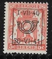 België  Typo Nr. 447 - Precancels