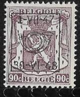 België  Typo Nr. 573 - Precancels