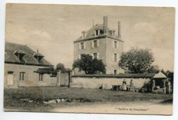 88 ABLOIS ST SAINT MARTIN Paysans Cour Pavillon De GRANDFOSSE  1920    D14 2019 - France