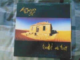 Midnight Oil- Diesel And Dust - Vinyl-Schallplatten