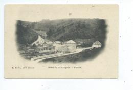 Falaen Hôtel De La Molignée - Onhaye