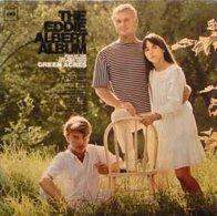 The Eddie Albert Album - Vinyl-Schallplatten