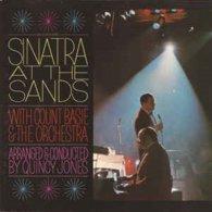 Frank Sinatra At The Sands (remasterisé) - Music & Instruments
