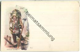 Meraner Saltner Ca. 1900 - Merano