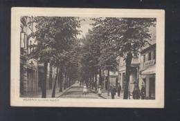 Dt. Reich AK Bremen Vegesack Gerhard Rolfstrasse 1917 - Bremen