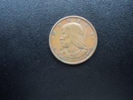 PANAMA : 1 CENTESIMO    1953    KM 17      TTB - Panama