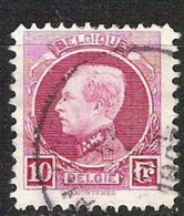 BELGIË 219 Gestempeld - Used Stamps