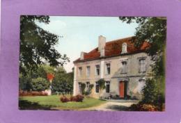 10 Charmont-sous-Barbuise Le Château - Sonstige Gemeinden