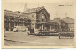 Charleroi La Gare    (2051) - Charleroi