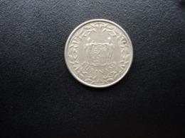 SURINAME : 25 CENTS   1976    KM 14      TTB - Suriname 1975 - ...