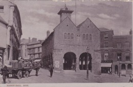 ROSS, Scotland, 00-10s; Market Hall; TUCK - Scotland