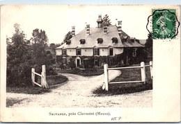 55 SALVANGE - Une Propriété - France