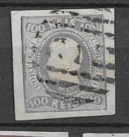 1866 USED Portugal Gestempeld - Usado