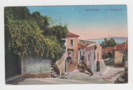 BB652 - ITALIE - SICILE - Taormina - Via Timoleone - Italie