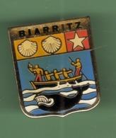 BIARRITZ *** 1055 (80-2) - Steden