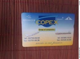 P 403 Copex 604 L  (Mint,Neuve) Rare - Belgique