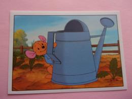 PANINI Winnie L'ourson Et L'éfélant Disney N°103 Kangourou Kangaroo Canguro Känguru Arrosoir Watering Can - Panini