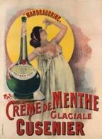 Postcard - Poster( Reproduction) - Acqua Minerale - Publicité
