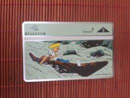 P 450 Tintin 605 L (Mint,Neuve) Rare ! - België